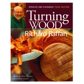 Turning Wood with Richard Raffan 3rd Ed