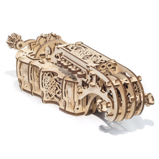 View a Larger Image of Hurdy-Gurdy