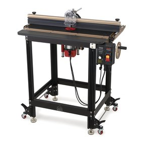 Ultimate Router Table Complete System