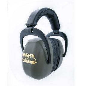 Ultra Pro Green Hearing Protectors