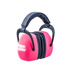 Ultra Pro Pink Hearing Protectors