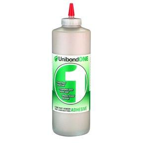 UnibondOne Veneer Adhesive Quart