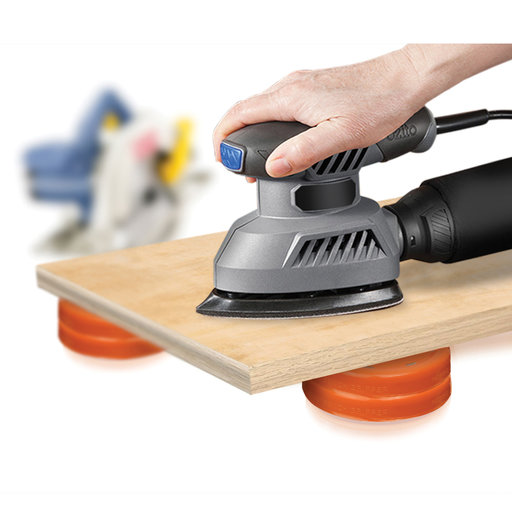 View a Larger Image of Universal Bench Gripper