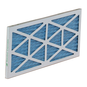 """Universal Fit Outer Replacement Filter, 12"""" x 24"""""""
