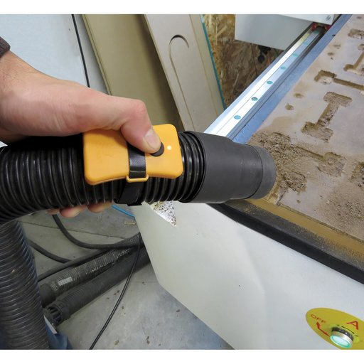 View a Larger Image of Universal Remote Control Vacuum