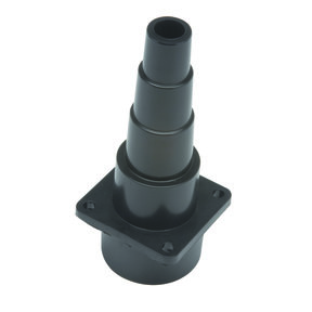 Universal Tool Adapter Dust Collection Fitting