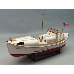 """USCG 36500 36"""" Motor Lifeboat Kit"""