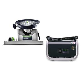 Vac-Sys Vacuum Clamping System