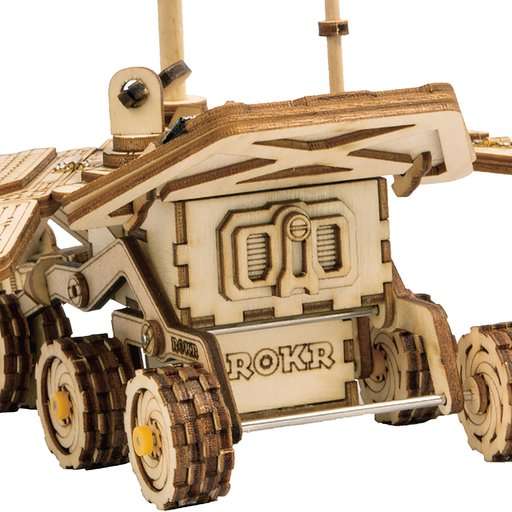 View a Larger Image of Vagabond Space Rover Kit