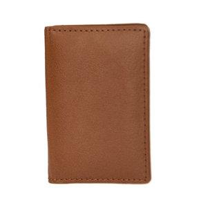 Vanderbilt - Money Clip Wallet