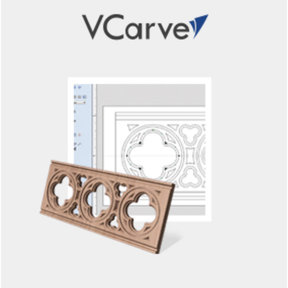 Vectric Vcarve Desktop Software