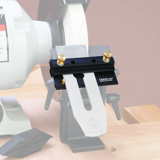 View a Larger Image of Straight Grinding Jig