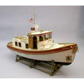 Victory Tug Boat Kit