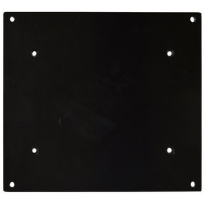 Wall Mount Bracket for Jet-Kleen Limited Portable Blowoff Systems