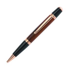 Wall Street II Ballpoint Pen Kit - Bright Copper