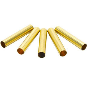 Wall Street II Click Pen Replacement Tubes - 5 Piece