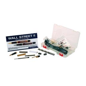 Wall Street II Starter Pen Kit Set