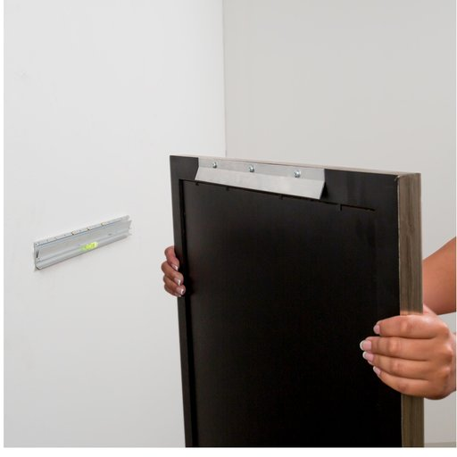 "View a Larger Image of Wallsaver Hanging Kit 6"""