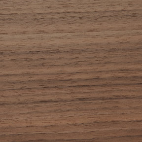 Walnut Veneer Sheet Quarter Cut 4' x 8' 2-Ply Wood on Wood