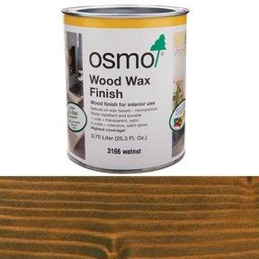 Walnut Wood Wax 3166Solvent Based .75 l