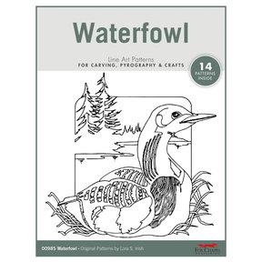 Waterfowl Pattern Pack