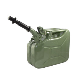 Gas Can 10 liter OD