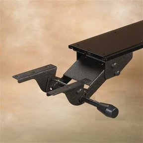 Stubby Keyboard Mechanism, Model 29155-2