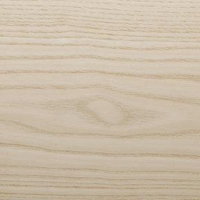 White Ash, Flat Cut 4'X8' Veneer Sheet, 3M PSA Backed