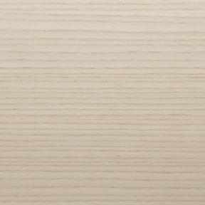 White Ash, Quartersawn 4'X8' Veneer Sheet, 3M PSA Backed