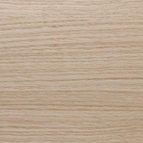White Oak, Rift Cut 4'X8' Veneer Sheet, 3M PSA Backed