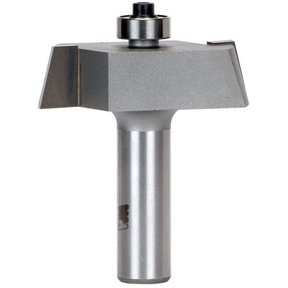 5980 Shaker Profile Raised Panel Router Bit with 3 Bearings