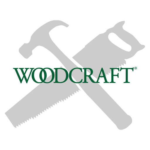 """View a Larger Image of 6000B 3-Wing Large Raised Panel Router Bit 3-3/8"""" D, Straight"""