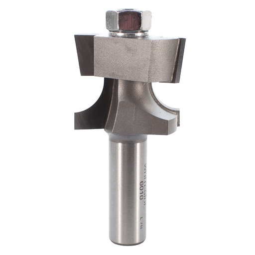 """View a Larger Image of 6010 Recessed Door Edge Router Bit 1-3/8"""" D x 1-1/8"""" CLl"""