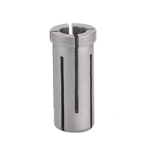 """6400X8 Router Bit Shank Reducer 1/2"""" to 8mm"""