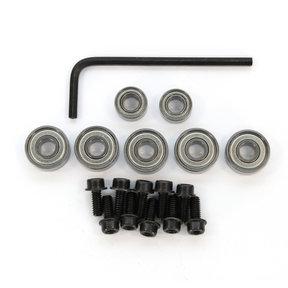 BB600 General Bearing Repair Kit