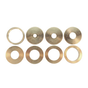 Router Base Plate Reducer Kit, # 9510