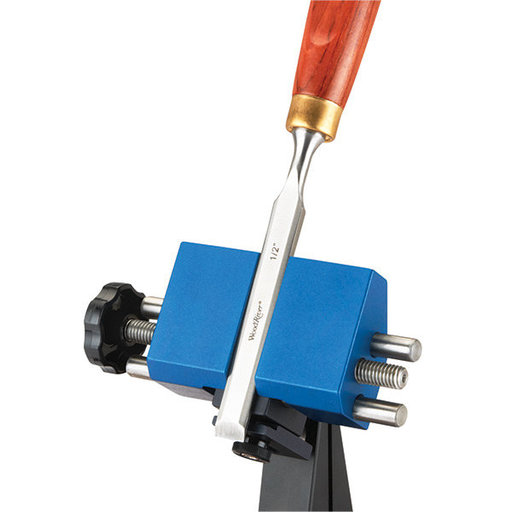 View a Larger Image of Chisel and Plane Blade Sharpening Attachment
