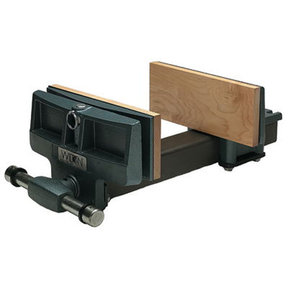 """Woodworkers 4"""" x 7"""" Vise"""