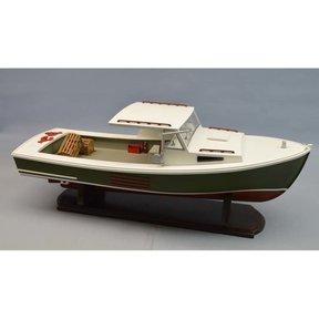 Winter Harbor Lobster Boat Model Kit