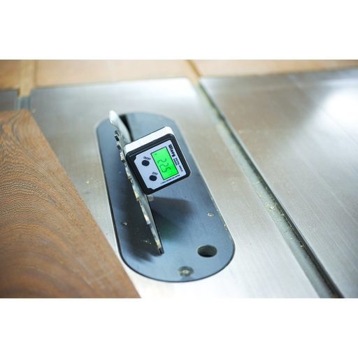 View a Larger Image of WR300 Type 2 Digital Angle Gauge