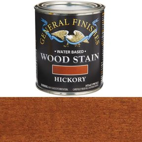 Hickory Stain Water Based Pint