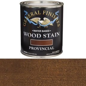 Provincial Stain Water Based Quart