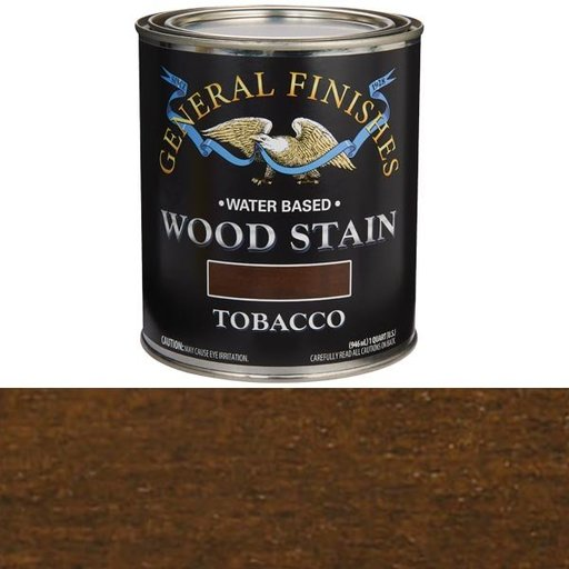 View a Larger Image of Tobacco Stain Water Based Pint