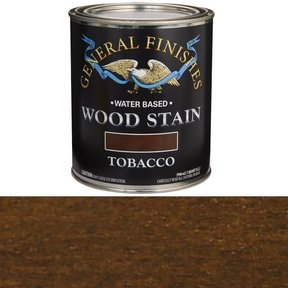 Tobacco Stain Water Based Quart