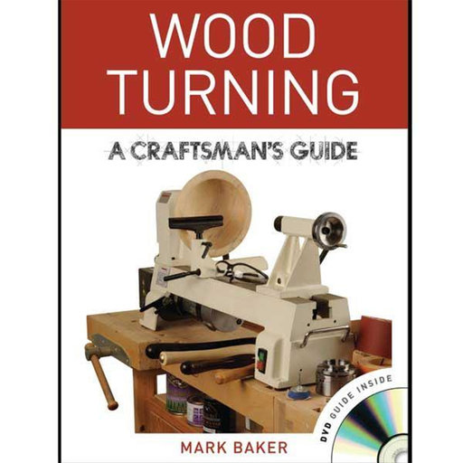 View a Larger Image of Wood Turning