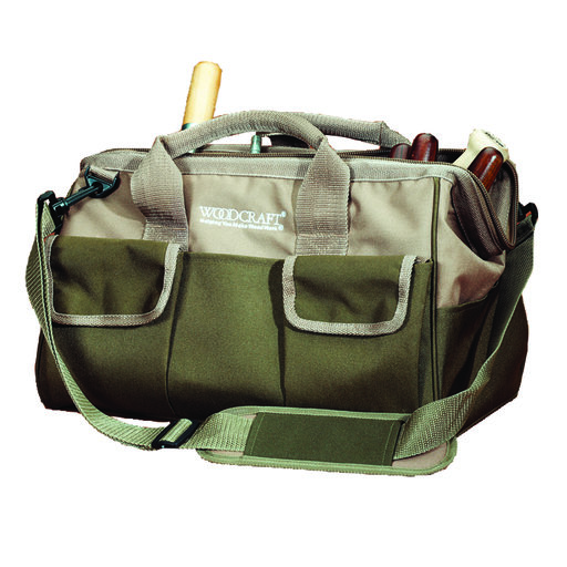 View a Larger Image of 16 Pocket Tool Bag