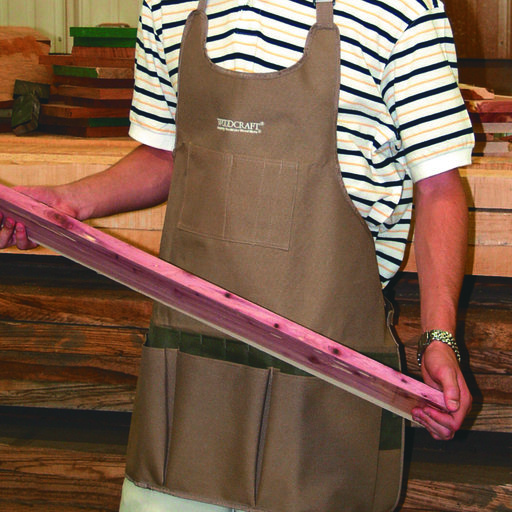 View a Larger Image of 22-Pocket Apron