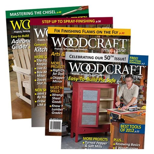 View a Larger Image of 2 Year Print Subscription