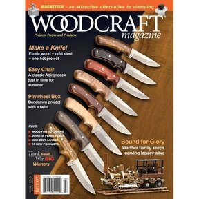 Downloadable Issue 17: June / July 2007