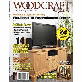 Downloadable Issue 19: October / November 2007